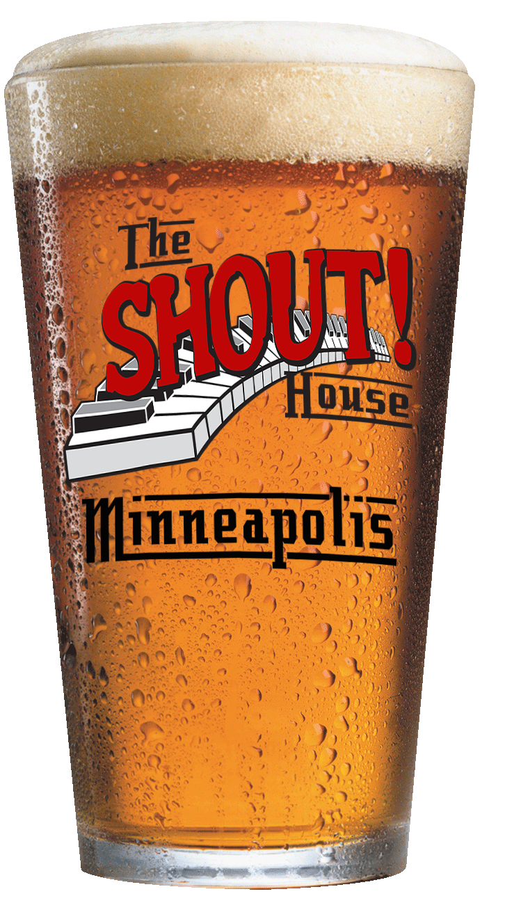 Saturday Night The Shout House Mpls Dueling Pianos